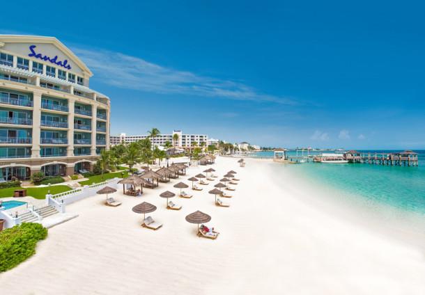 The Bahamas Vacations