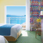 Beach Tower Standard Room