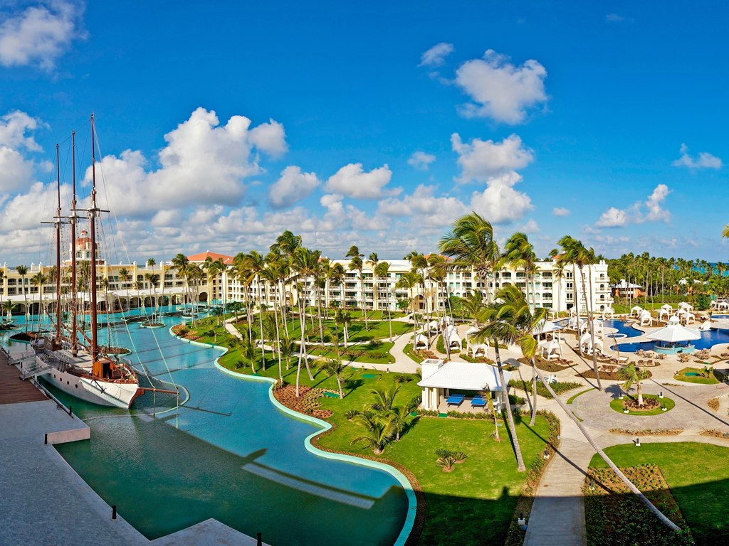 vacation dominican republic hotels resorts