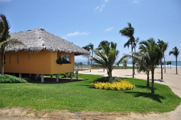 Ecuador Vacations