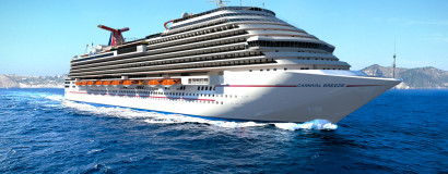 GROUP CRUISE – CLARK FAMILY & FRIENDS