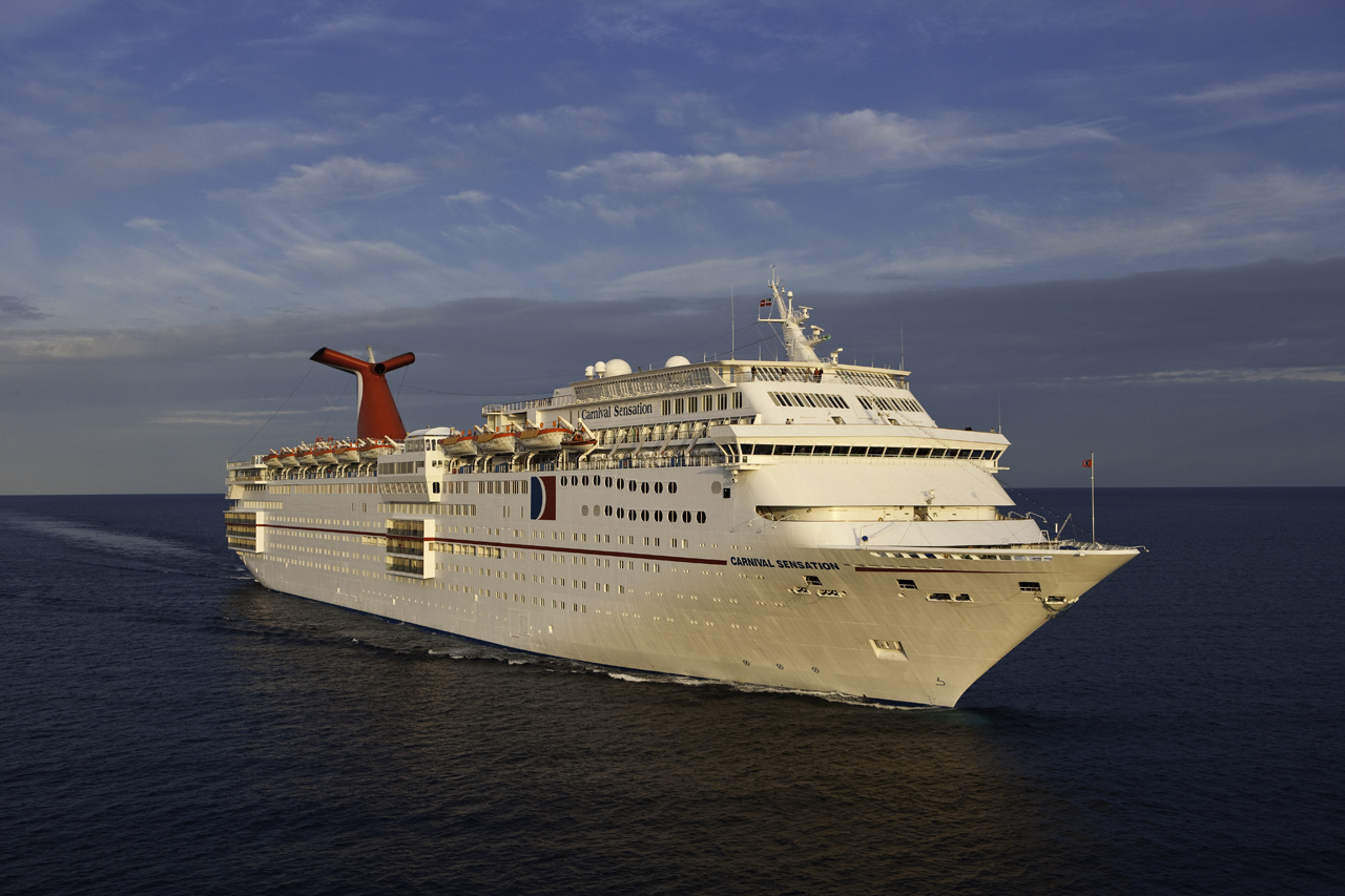 Carnival Sensation - Couples Cruise By Personalized Services International Travel Agency