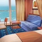 Norwegian Dawn Mini-Suite By Personalized Services International Travel Agency