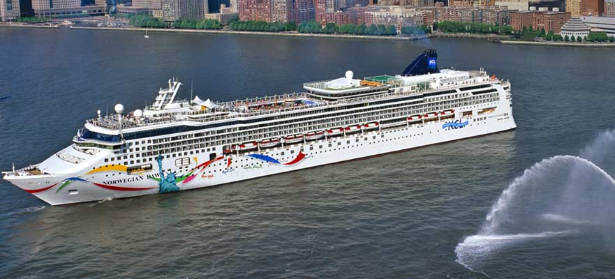 Norwegian Dawn Ship Cruise By Personalized Services International Travel Agency